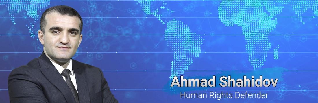 Ahmad Shahidov
